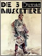 Cover-Bild zu eBook Die drei Musketiere