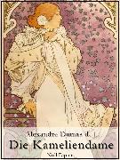Cover-Bild zu eBook Die Kameliendame