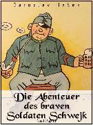 Cover-Bild zu eBook Die Abenteuer des braven Soldaten Schwejk