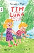 Cover-Bild zu Moser, Jacqueline: Tim und Luna bekommen einen Hund