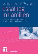 Cover-Bild zu Möser, Anke: Essalltag in Familien (eBook)