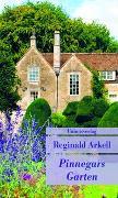 Cover-Bild zu Pinnegars Garten von Arkell, Reginald