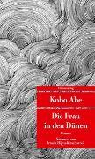 Cover-Bild zu Die Frau in den Dünen von Abe, Kobo