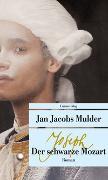 Cover-Bild zu Joseph, der schwarze Mozart von Mulder, Jan Jacobs