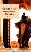 Cover-Bild zu Radscha von Haefs, Gisbert