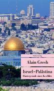 Cover-Bild zu Israel - Palästina von Gresh, Alain