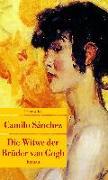 Cover-Bild zu Die Witwe der Brüder van Gogh von Sánchez, Camilo