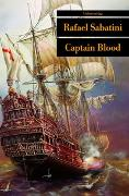 Cover-Bild zu Captain Blood von Sabatini, Rafael