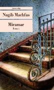 Cover-Bild zu Miramar von Machfus, Nagib