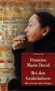 Cover-Bild zu Bei den Grabräubern von David, Francine Marie