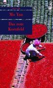 Cover-Bild zu Das rote Kornfeld von Yan, Mo