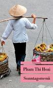 Cover-Bild zu Sonntagsmenü von Hoai, Pham Thi