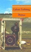Cover-Bild zu Dojnaa von Tschinag, Galsan