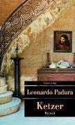 Cover-Bild zu Ketzer von Padura, Leonardo