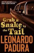 Cover-Bild zu Grab a Snake by the Tail (eBook) von Padura Leonardo