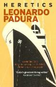 Cover-Bild zu Heretics (eBook) von Padura, Leonardo