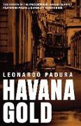 Cover-Bild zu Havana Gold (eBook) von Padura, Leonardo