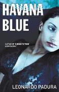 Cover-Bild zu Havana Blue (eBook) von Padura, Leonardo