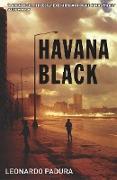 Cover-Bild zu Havana Black (eBook) von Padura, Leonardo