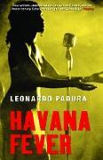 Cover-Bild zu Havana Fever (eBook) von Padura, Leonardo