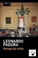 Cover-Bild zu Paisaje de otoño von Padura, Leonardo
