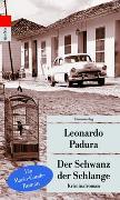 Cover-Bild zu Der Schwanz der Schlange von Padura, Leonardo