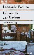 Cover-Bild zu Labyrinth der Masken (eBook) von Padura, Leonardo