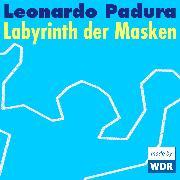 Cover-Bild zu Labyrinth der Masken (Audio Download) von Padura, Leonardo