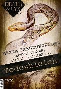 Cover-Bild zu Death de LYX - Todesbleich (eBook) von Engel, Howard