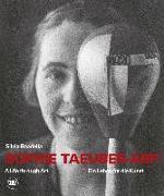 Cover-Bild zu Boadella, Silvia: Sophie Taeuber-Arp (bilingual edition)