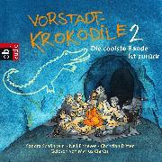 Cover-Bild zu Ditter, Christian: Vorstadtkrokodile (Audio Download)