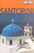 Cover-Bild zu Santorini von Adams, Nicoletta