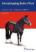 Cover-Bild zu Kinesiotaping beim Pferd (eBook) von Ettl, Renate