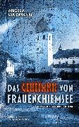 Cover-Bild zu Waidmann, Angela: Das Geheimnis von Frauenchiemsee (eBook)