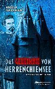 Cover-Bild zu Waidmann, Angela: Das Geheimnis von Herrenchiemsee (eBook)