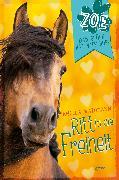 Cover-Bild zu Waidmann, Angela: Ritt in die Freiheit (eBook)