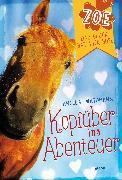 Cover-Bild zu Waidmann, Angela: Kopfüber ins Abenteuer (eBook)