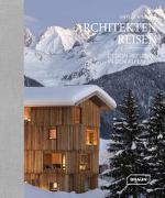 Cover-Bild zu Sibylle, Kramer: Architekten Reisen