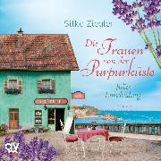 Cover-Bild zu Ziegler, Silke: Die Frauen von der Purpurküste - Julies Entscheidung (Die Purpurküsten-Reihe 2) (Audio Download)
