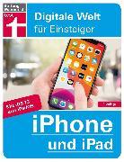 Cover-Bild zu iPhone und iPad (eBook) von Albrecht, Dr. Uwe