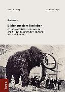 Cover-Bild zu Bilder aus dem Tierleben (eBook) von Albrecht, Uwe