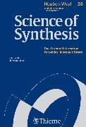 Cover-Bild zu Science of Synthesis: Houben-Weyl Methods of Molecular Transformations Vol. 38 (eBook) von Baader, Wilhelm J. (Beitr.)