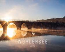 Cover-Bild zu Wohlensee Kalender 2022