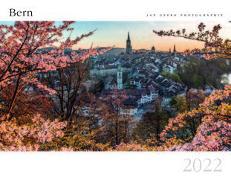 Cover-Bild zu Cal. Bern 2022 Ft. 40x31