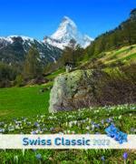 Cover-Bild zu Cal. Swiss Classic 2022 Ft. 31x40