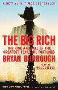 Cover-Bild zu Burrough, Bryan: The Big Rich