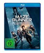 Cover-Bild zu Maze Runner - Die Auserwählten in der Todeszone von Wes Ball (Reg.)