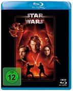 Cover-Bild zu Star Wars Episode III - Revenge of Sith von George Lucas (Reg.)