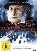 Cover-Bild zu Eine Weihnachtsgeschichte von Clive Donner|Stan Phillips (Reg.)