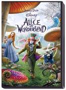 Cover-Bild zu Alice in Wonderland - LA von Burton, Tim (Reg.)